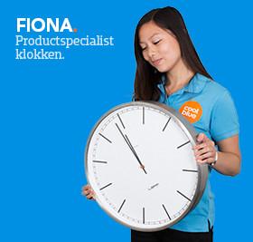 Product specialist bij Klokstore.be