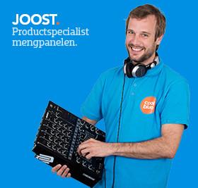 Product specialist bij Mengpaneelstore.nl