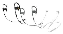 Beats wireless earbuds