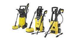 Eurom high-pressure cleaners