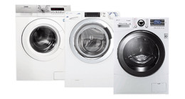 Washer dryer combinations