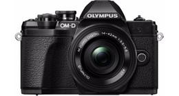 For Olympus mirrorless cameras