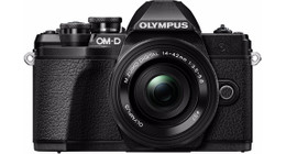 For Olympus mirrorless cameras