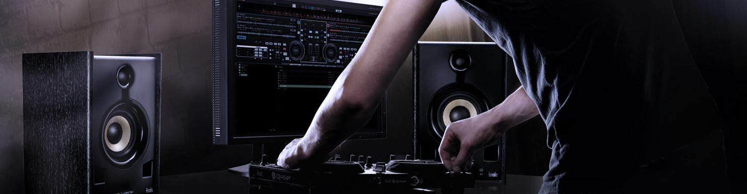 dj-software sfeerbeeld