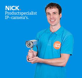 Product specialist bij IPcameracenter.nl