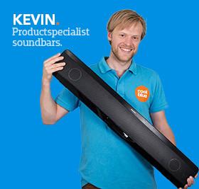 Product specialist bij Soundbarshop.nl