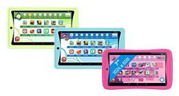 Children's tablets