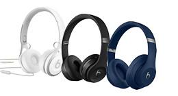 Casques audio Beats
