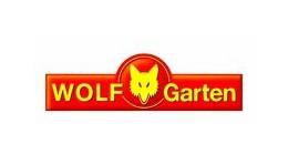 Wolf Garten lawn mowers