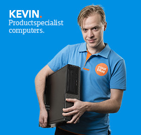 Product specialist bij Computerstore.be