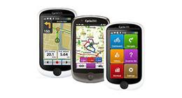 Navigation pour vélo Mio
