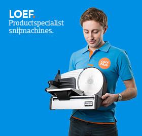 Product specialist bij Snijmachineshop.nl
