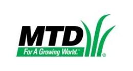 MTD bladblazers