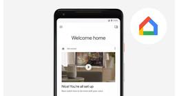 Google Assistent voor je smart producten