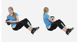 Advice on fitness equipment