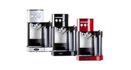 Boretti espressomachines