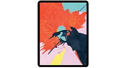 iPad Pro 12.9 (2018) covers