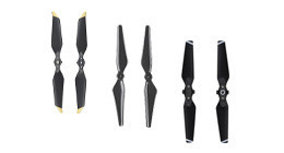 Propellers for drones