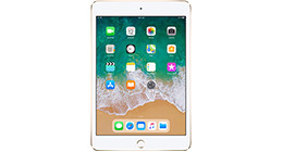 iPad Mini 4 / 5 hoezen