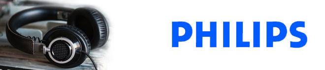 Philips Fidelio koptelefoons