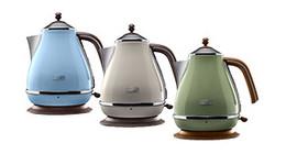 DeLonghi electric kettles