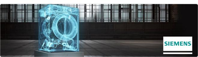 Alles over Siemens wasdrogers
