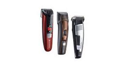 Beard trimmers