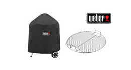 Weber barbecue accessoires