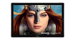 Huawei MediaPad M5 10 / 10 Pro hoezen