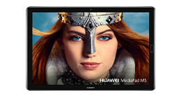 Huawei MediaPad M5 10/10 Pro covers