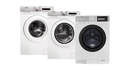 AEG washer-dryer combos