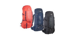 Nomad backpacks