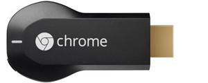 DSchromecast