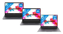 Ordinateurs portables Huawei