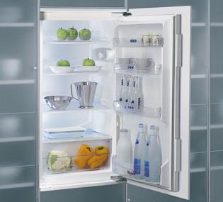 Advies over inbouw koelkasten