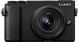 For Panasonic mirrorless cameras