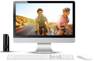 WD Desktop HDD