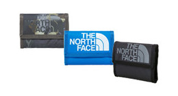 The North Face portemonnees