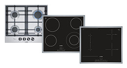 Plaque de cuisson Bosch