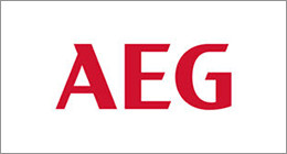 AEG vriezers