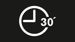 30-minuten programma
