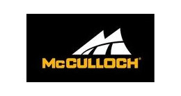 McCulloch lawn mowers