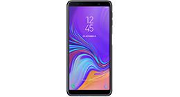 Samsung Galaxy A7 (2018) screen protectors