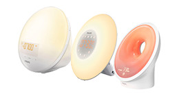 Wake-up Lights Philips