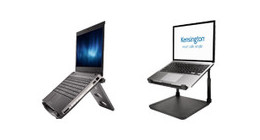 Kensington laptop stands