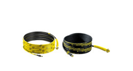 Karcher sewer hoses