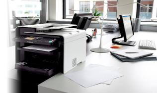 Kleinzakelijk printers