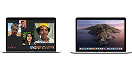 Nieuw: MacBook Air 2019 & MacBook Pro 2019