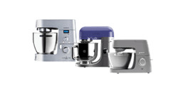 Kenwood keukenmachines