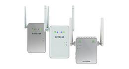 Netgear wifi-repeaters